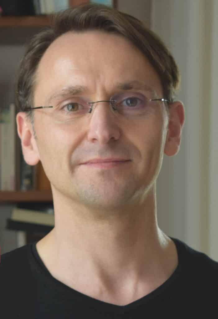 Dirk Strobel (Juror)