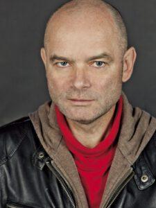 Olek Konrad Witt (Juror)